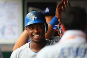 Hanley Ramirez Dodgers 1